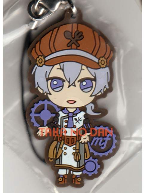Rubber Strap Ichiban Kuji Sougo Osaka ver. Mechanical Lullaby - IDOLiSH7