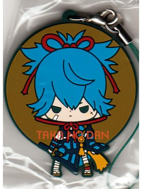 Rubber Strap Sayo Samonji - Touken Ranbu Unit 3
