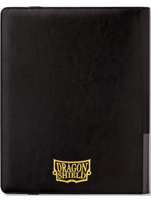 Carpeta para Cartas Dragon Shield Card Codex Portfolio 360